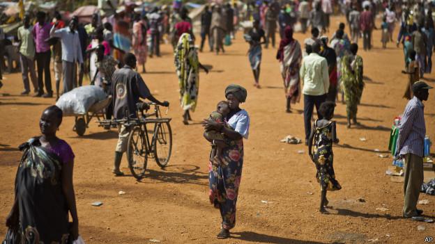 Rebeldes do Sudão do Sul desconfiam de trégua oferecida por governo