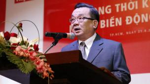Kinh tế thị trường và câu chuyện của Sài Gòn tiếp thị