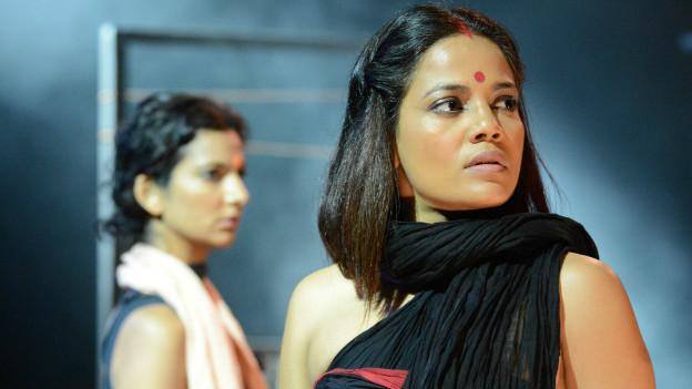 एडिनबरा के अलावा नाटक 'निर्भया' का मंचन लंदन में भी हुआ.