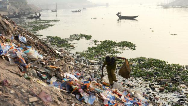Pobreza em Bangladesh