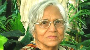 रमणिका गुप्ता