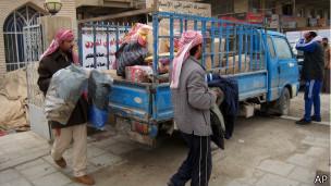 El grupo vinculado a al Qaeda que desafía al gobierno de Irak