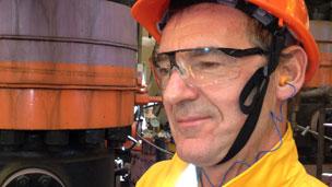 Jim O'Neill. Foto: BBC