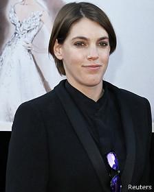 Megan Ellison