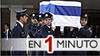 Funeral de Ariel Sharon