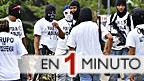 Grupo de autodefensa en México
