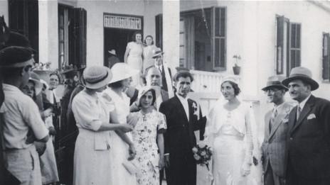 Markides ailesi