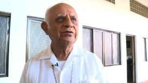 Bispo de Apatzingán (BBC)