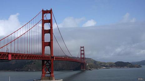 Puente del Golden Gate