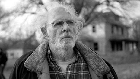 Bruce Dern en Nebraska