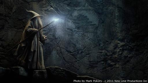 "Película ""El Hobbit 2"""