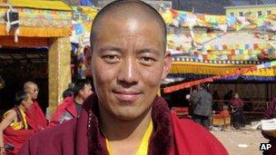 堪布尕才(3/2011)