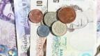 mata uang, poundsterling, inggris, skotlandia, referendum