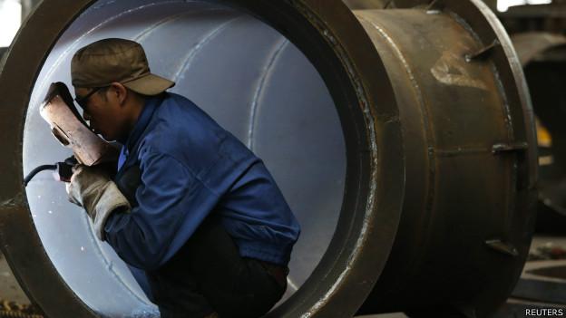 China pode gerar 3ª onda da crise econômica pós-2008