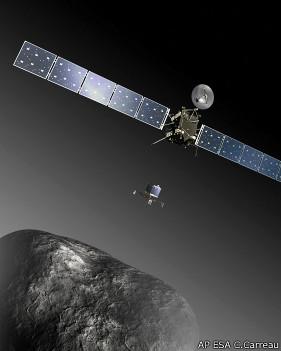Soda Rosetta