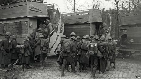 Первая мировая война: 10 главных мифов 140120172447_british_soldiers_464x261_pa