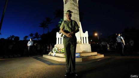 Первая мировая война: 10 главных мифов 140120174137_australia_memorial_464x261_getty