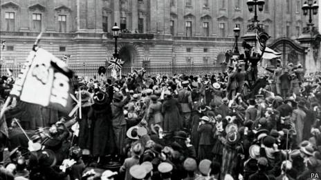 Первая мировая война: 10 главных мифов 140120174512_ww1_london_464x261_pa