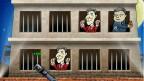 Game 'chống tham nhũng' ở Trung Quốc