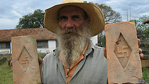 Jose Ricardo Rosa Maciel
