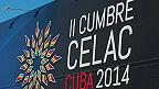 Reunión de la CELAC en Cuba (Foto: Raquel Pérez)