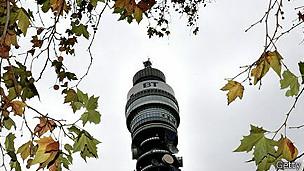 Torre de BT