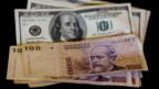Peso argentino   Crédito: AP