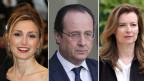 Ông Francois Hollande