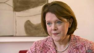Министр культуры и спорта Соединенного Королевства Мария Миллер