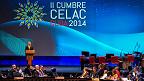 Reunión de la CELAC en Cuba