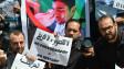 Protesto de jornalistas no Cairo | Foto: AP