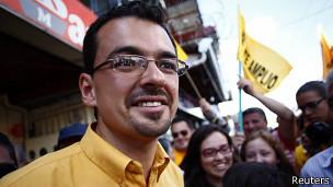 José María Villalta