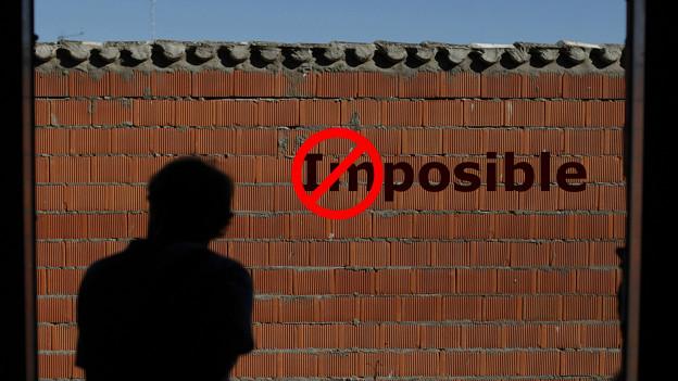 No imposible