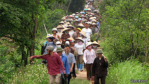 Chuyển động xã hội Việt Nam