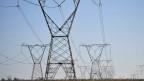Linhas de transmissão de energia (Agência Brasil)