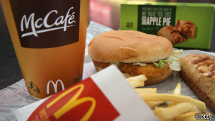 Cửa hàng McDonald's
