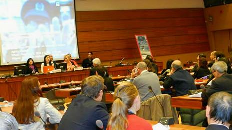 UPR 2014 tại Geneva