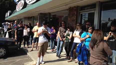 Dumb Starbucks en Los Ánegeles, California