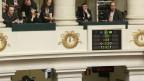 votación en el parlamento de Bélgica