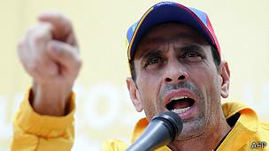 Henrique Capriles
