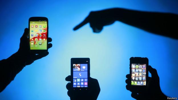 Tu teléfono es más inteligente que tú
