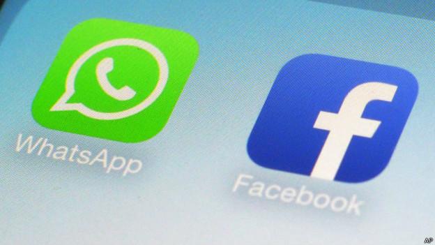 वॉट्स-ऐप, फेसबुक