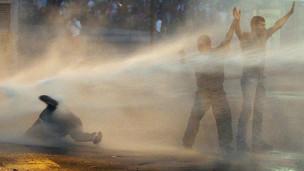 protestas venezuela 19 febrero