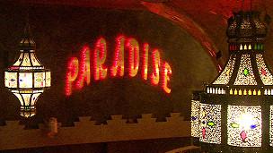 Prostíbulo Paradise
