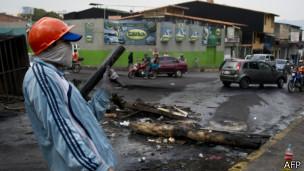 San Cristóbal, Táchira