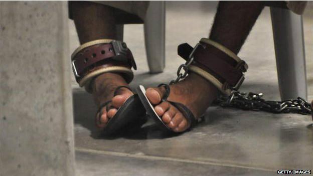 ग्वांतानामो जेल