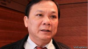 Ông Trần Văn Truyền