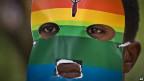 Gay di Uganda