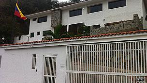 Casa de Ángel Vivas