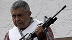 Ángel Vivas